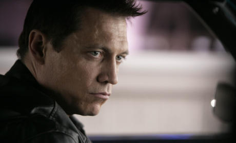 Holt McCallany as Lights