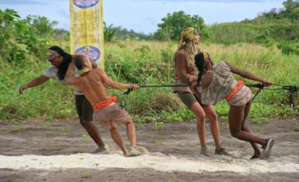 Watch Survivor Online: Season 34 Episode 9