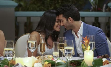 Jane the Virgin Season 5 Episode 19 Review: Chapter One Hundred
