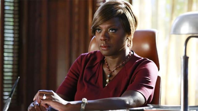 Annalise Keating -How To Get Away With Murder