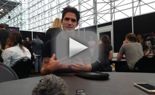 Tyler Posey on Teen Wolf Season 6 from NYCC