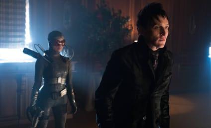 Watch Gotham Online: Season 3 Episode 18