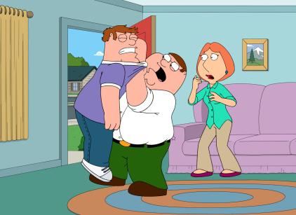 Watch Family Guy Season 15 Episode 20 Online
