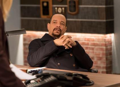 Watch Law & Order: SVU Season 18 Episode 12 Online