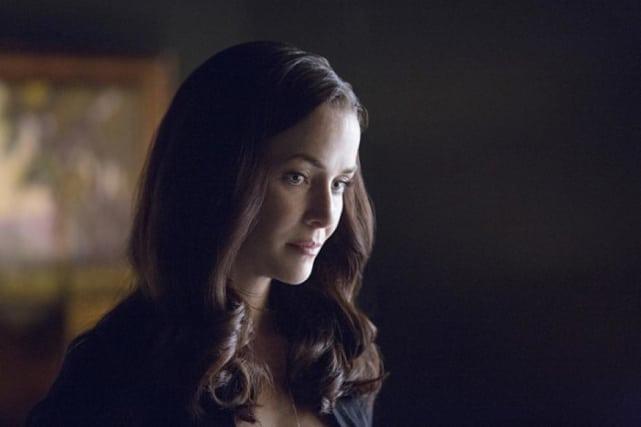 Lily Salvatore - The Vampire Diaries