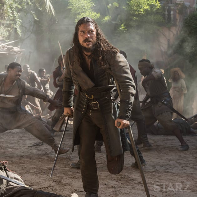 Season 3 2017 Ep 13 123movies To: Black Sails Season 4 Episode 3 Review: XXXI