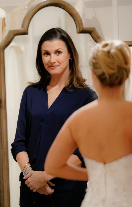 Wedding Dress Shopping - Blue Bloods Season 9 Episode 13