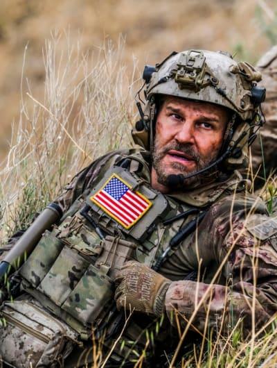 Bravo Changing - SEAL Team Season 4 Episode 16