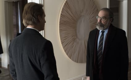 Watch Homeland Online: Season 7 Episode 7