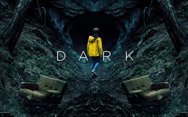 Dark - One Season Series Renewed