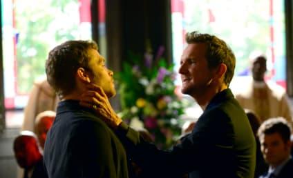 The Originals: Watch Season 1 Episode 20 Online