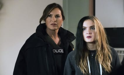Watch Law & Order: SVU Online: Season 19 Episode 4