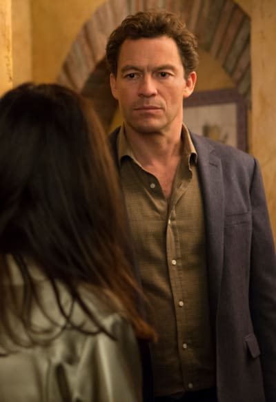 Honey, I'm Home! - The Affair Season 4 Episode 1