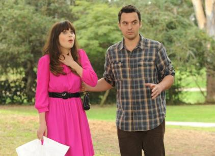 Watch New Girl Season 3 Episode 13 Online