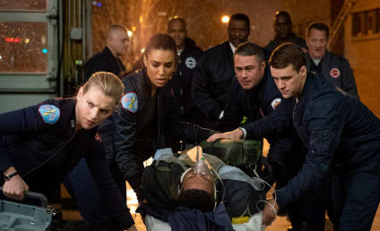 Watch Chicago Fire Online: Season 7 Episode 19