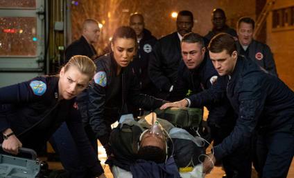 Watch Chicago Fire Online: Season 7 Episode 19