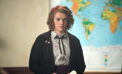 Riverdale Photo Preview: Ethel Returns
