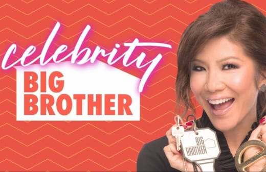 Julie Chen - Celebrity Big Brother