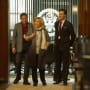 Bring Your Parents to Work Day - Madam Secretary Season 4 Episode 8