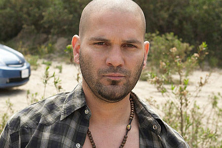 Guillermo Diaz on Weeds