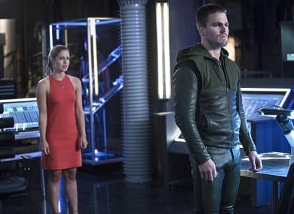 Watch Arrow Season 3 Episode 2 Online
