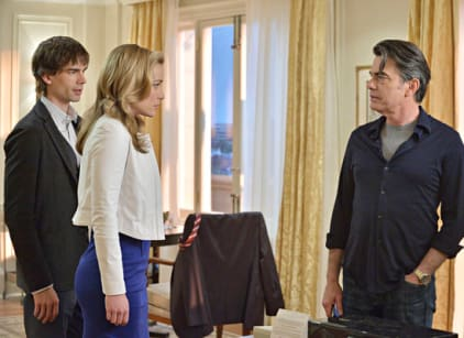 Watch Covert Affairs Season 4 Episode 2 Online
