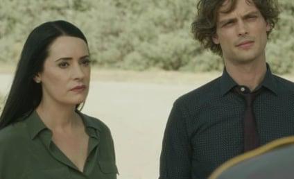Watch Criminal Minds Online: Season 12 Episode 5