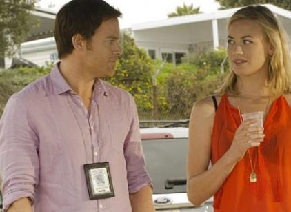 Watch Dexter Season 7 Episode 5 Online