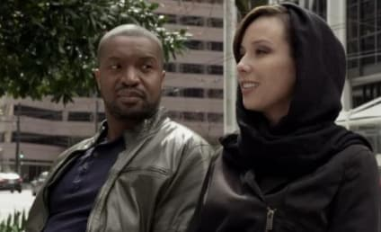 Continuum: Watch Season 3 Episode 12 Online
