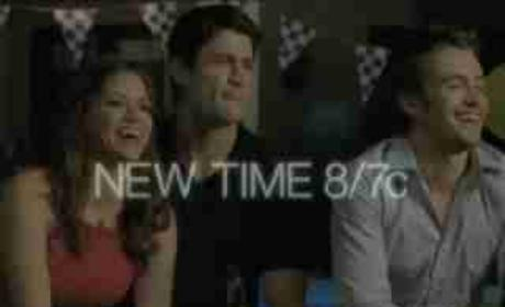 One Tree Hill Season Seven Preview