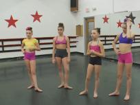 Dance Moms Season 4 Episode 14