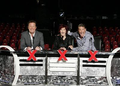 Talented Judges