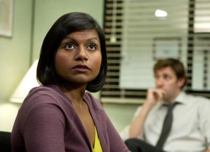 Watch The Office Season 6 Episode 23 Online