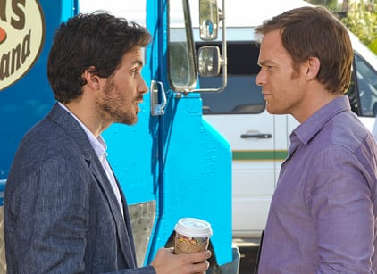 Watch Dexter Season 7 Episode 6 Online