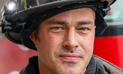 Watch Chicago Fire Online: Season 9 Episode 3