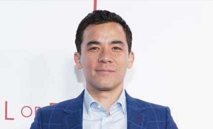 The Resident Season 4 Scoop: HTGAWM's Conrad Ricamora Checks in as Blast From Bell's Past