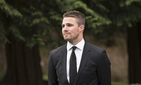 Regrets? - Arrow Season 4 Episode 19