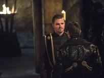Arrow Season 3 Episode 22