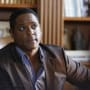 Blair Underwood as Dr. Andrew Garner - Agents of S.H.I.E.L.D. Season 2 Episode 13