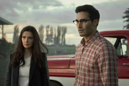 A New Challenge - Superman & Lois