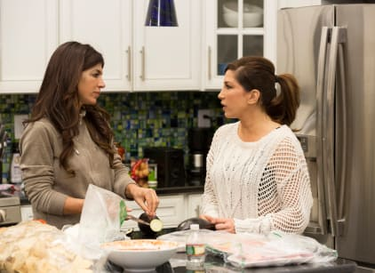 Watch The Real Housewives of New Jersey Season 7 Episode 2 Online