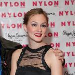 Nylon Girl