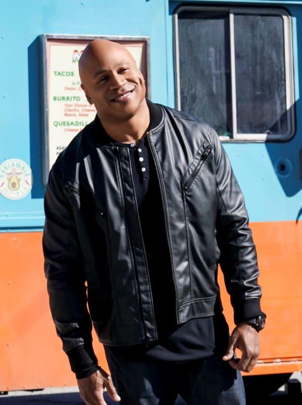 On the Road Again - NCIS: Los Angeles Season 10 Episode 19