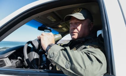 Coyote Season Finale Review: Reaching For Help