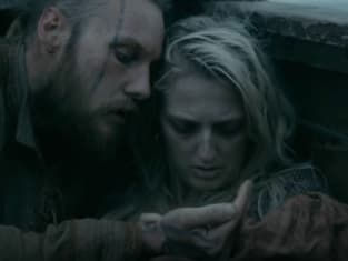 Helping His Love - Vikings