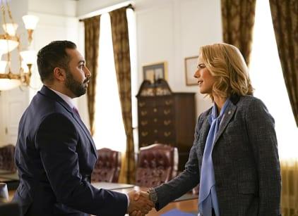 Madam Secretary Season 2 Episode 14 Tv Fanatic