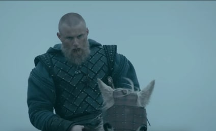 Vikings Season 6 Episode 11 Review: King of Kings