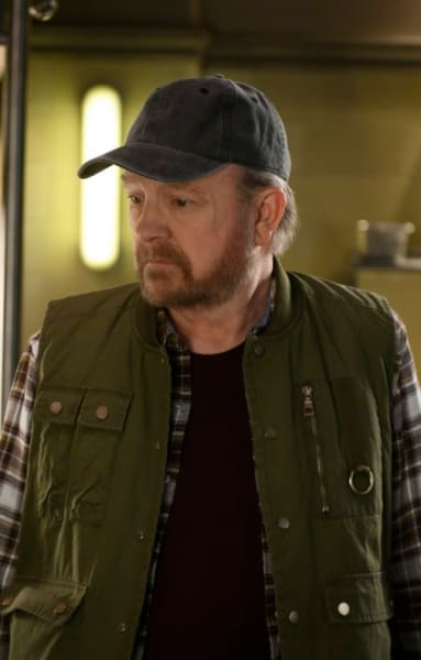 Bobby's Back - Supernatural Season 14 Episode 19