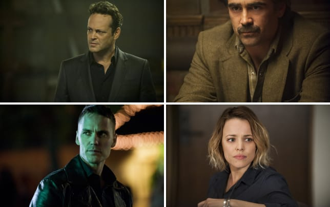 True Detective Season 2 First Promo Cast Photos Tv Fanatic