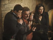 Warehouse 13 Season 4 Episode 1